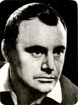 Игорь Иванович Акимушкин
